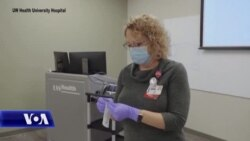 Amerikanët shumë pranë fillimit të vaksinimit kundër COVID-it
