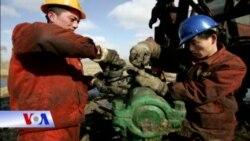 Philippines 'thanh minh' về hợp đồng khai thác dầu khí với TQ ở Biển Đông