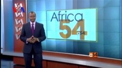 All About Africa: Inside VOA's 'Africa 54' (VOA On Assignment May 23, 2014)