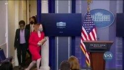 Час-Тайм. Білий дім публічно попередив Росію про наслідки у випадку агресії