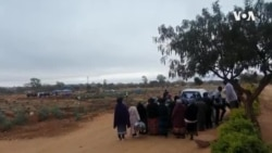 COVID-19 Burials in Bulawayo