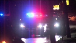 Policía busca a sospechoso en ataque tipo emboscada