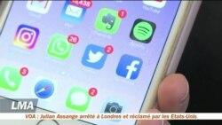 Le combat continu des réseaux sociaux pour contrôler les contenus extrémistes sur leurs plateformes.