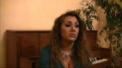 Sofija Knežević - zaljubljena u džez od malena