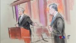 川普前競選主席律師團將一切過錯推給前商業夥伴