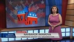 Amerika Manzaralari/Exploring America, July 4, 2016