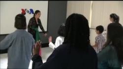 Penari Keraton Yogyakarta Gelar Workshop di Amerika