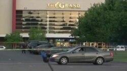 Напаѓач застрела најмалку тројца во кино во Луизијана