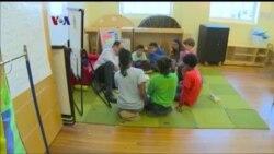 Sekolah Imersi Gunakan Misteri untuk Belajar