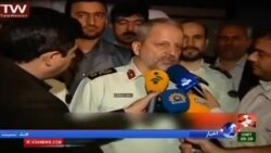 درگیری در سراوان؛ چهار مأمور نیروی انتظامی کشته شدند