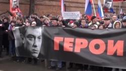 Các đảng đối lập ở Nga hi vọng có thêm tiếng nói tại Nghị Viện