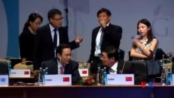 2015-09-06 美國之音視頻新聞:20國集團財長峰會聚焦中國