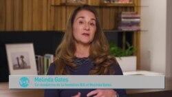 Carnet de santé: Entretien exclusif avec Melinda Gates