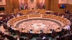 Arap Dünyası Gergin Bekleyiş