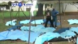 Manchetes Africanas 21 Julho 2014