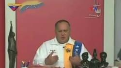 Venezuela: ordenan captura de directivos de medios