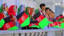 یادبود از خروج قشون سرخ از افغانستان