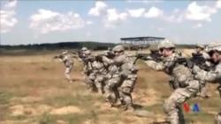 2015-02-03 美國之音視頻新聞: 奧巴馬預算案增加國防預算近15%
