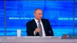 У росіян параноя - директор Національної розвідки США. Відео