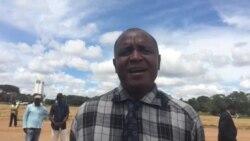 UMaxwell Mavune: Kwesinye Isikhathi Siyehluleka Ukuzwa Umsakazo weStudio 7