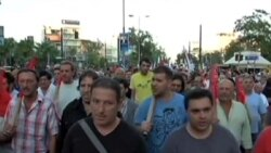 Atina Faşist Partiye Karşı Önlem Alıyor