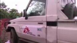 توان فعلی سیستم بهداشتی جهان برای مقابله با ایبولا