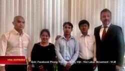 'Dân biểu Đức Bernd Fabritius quan ngại vi phạm nhân quyền ở Việt Nam'