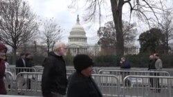 Љубезноста на Џорџ Х. В. Буш ги обедини Американците