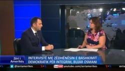 Intervistë me zëdhënësin e BDI-së, zotin Bujar Osmani