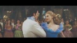 Cine: Cinderella