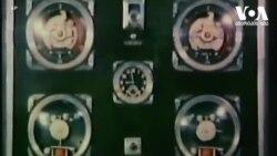 პირველი საბჭოთა ატომური ბომბის აფეთქების კადრები - საბჭოთა კავშირი 1949 წელი