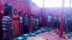 কক্সবাজার রোহিঙ্গা ক্যাম্পে ঘটছে লিঙ্গভিত্তিক সহিংসতা ও যৌন হয়রানি