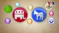 ABD'de Siyasi Partiler