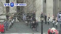 VOA國際60秒(粵語): 2013年4月17日