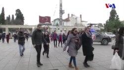 Türk Halkından Kudüs Tepkisi