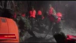 TQ: Động đất ở Tứ Xuyên, 19 người chết