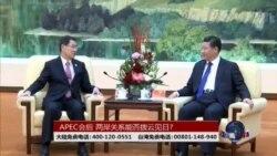 海峡论谈:APEC会后 两岸关系能否拨云见日?