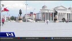 Pasojat e krizës politike në Maqedoni