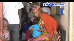 Manchetes Africanas 31 Março 2017: Surto de sarampo na Nigéria