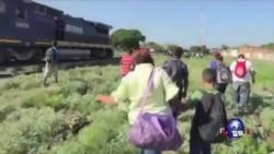 奥巴马将以行政措施确保美南部边境安全