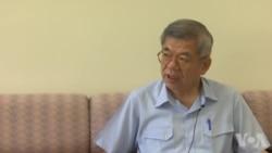 海巡署副署长龚光宇称护渔力度加大原声视频