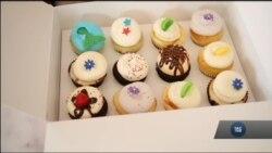 Кекси – солодка традиція святкування Дня незалежності США. Відео