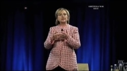 Hillary Clinton Başkan Adayı Olacak mı?