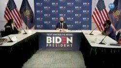 ABD Başkanlık Yarışında Biden Cephesinde Son Durum