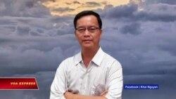 Truyền hình VOA 23/10/20: Thêm một Facebooker bị bắt vì 'sao chụp, phát tán bí mật nhà nước'
