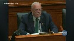 Чистий законопроект про невизнання анексії Криму прийняли у американському Конгресі. Відео