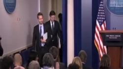 白宮對奧巴馬致信哈梅內伊不置可否