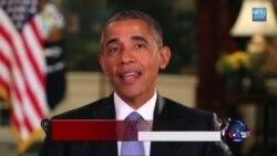 皮尤民调:美国打击伊斯兰国获国际支持