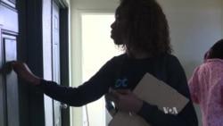 Activists Work to Register Immigrant Voters in Ohio