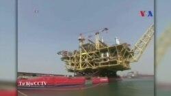 Trung Quốc mời thầu dầu khí ở Biển Đông